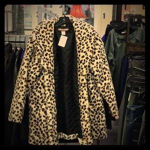 Tudor coat